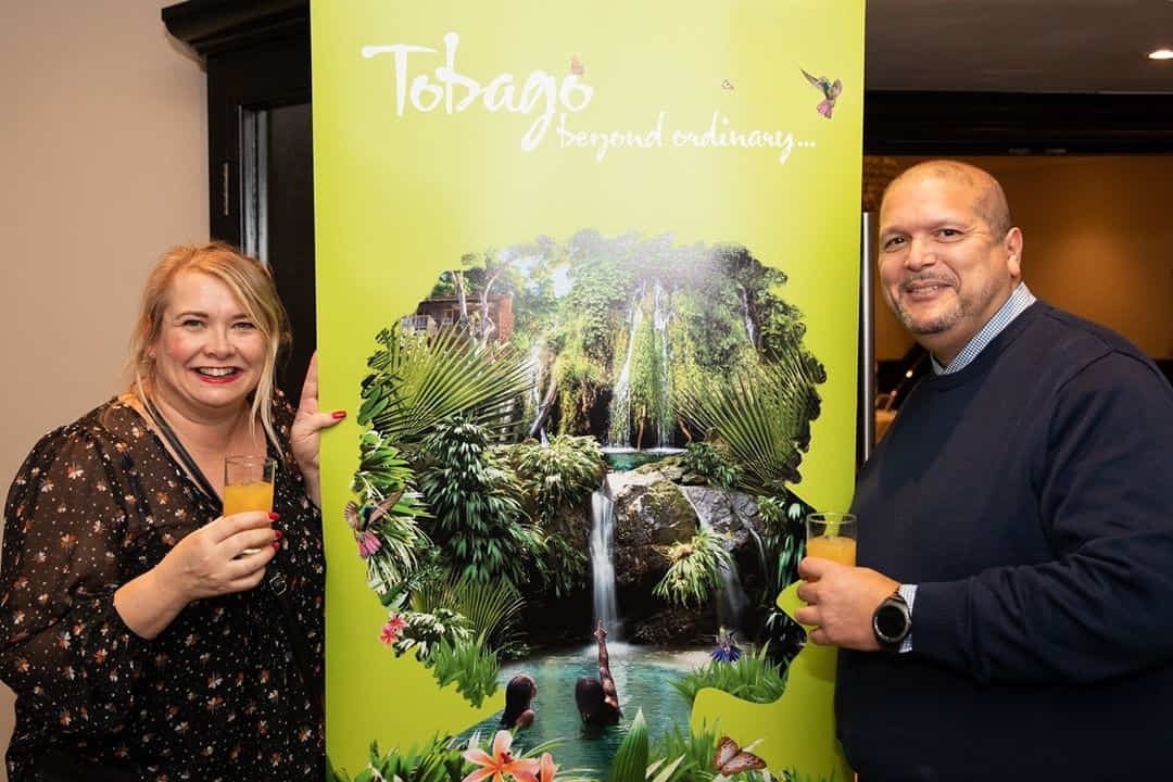 TTAL hosts Travel Agent Training in London