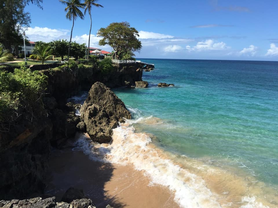 UK tour operators check out Tobago hotels