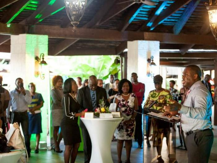 Tobago Tourism Agency Tobago Beyond Brand Launch
