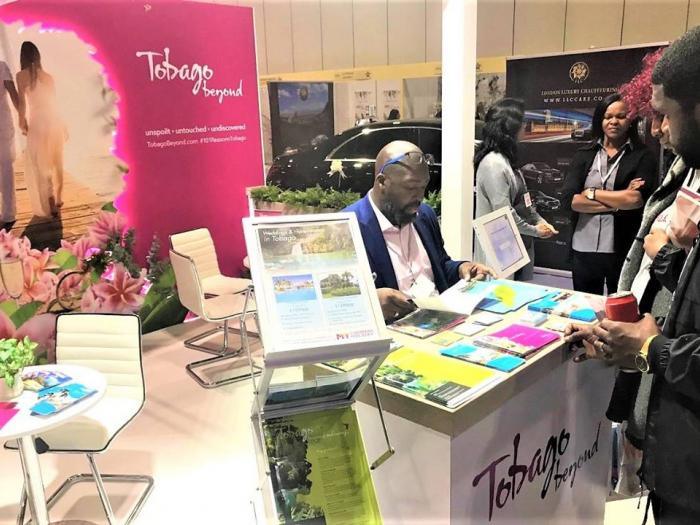 Growing romance tourism in Tobago