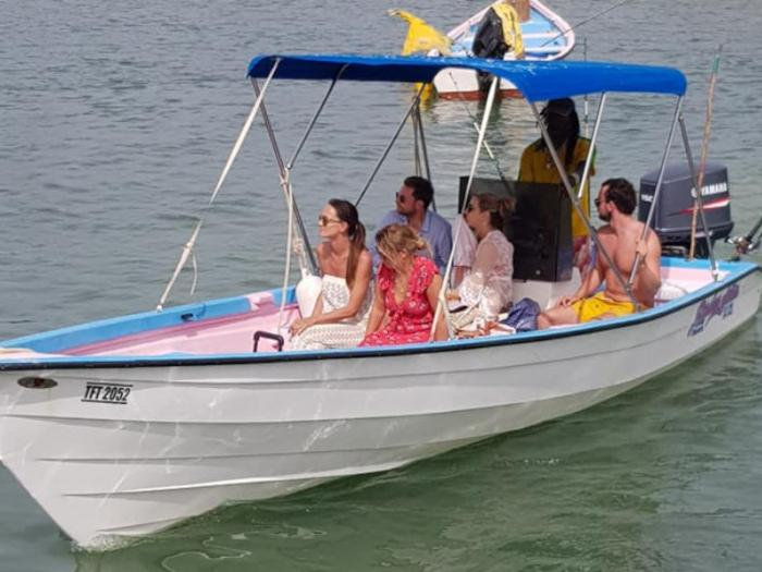 Tour Operators Padee Again Fishing Charters