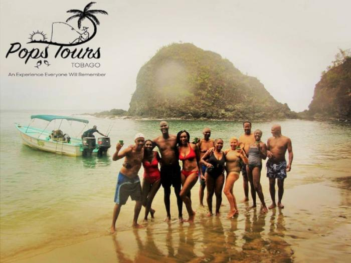 Tobago TOur Operator - Pop's Tours