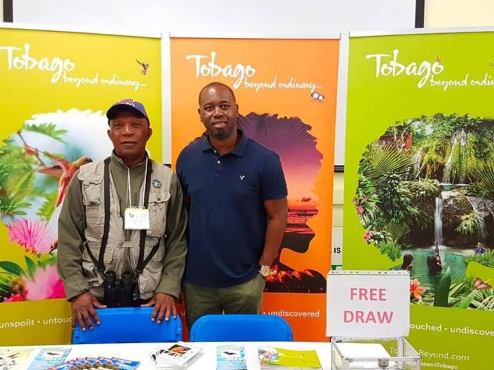 Tobago promoted as premier birdwatching destination in Canada