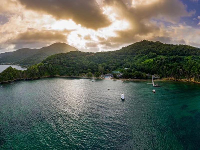 "Tobago targets German travel market through ""Boarding with Benny"""