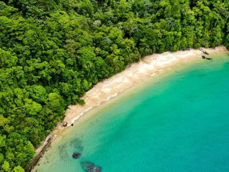 Pirate's Bay-Charlotteville