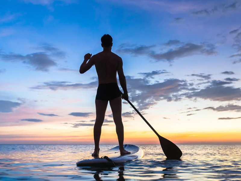Stand Up Paddle Tobago