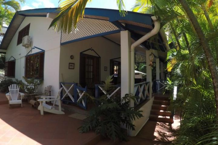 Jema's Guesthouse